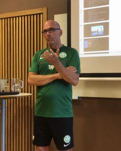 Tor-Arne Fredhein